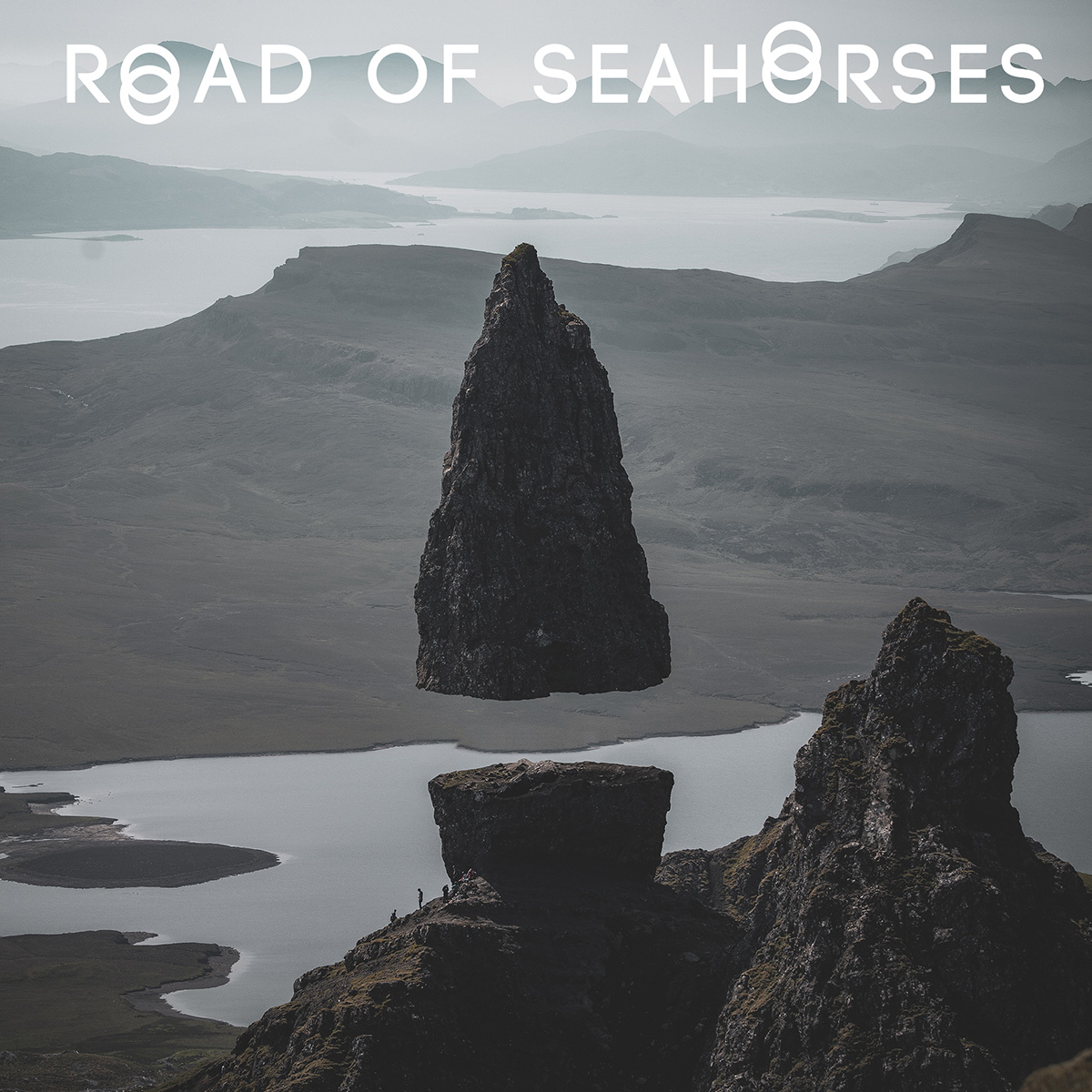 Road of Seahorses